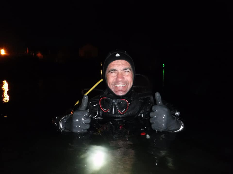 Night Dive Aug 18